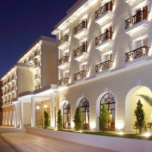 volos palace hotel